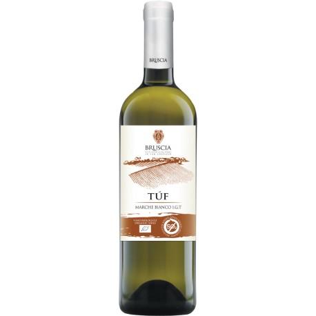 TUF - Organic White Wine No Sulfites