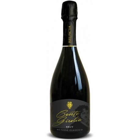 Conte Giulio 24 months - Metodo Classico Sparkling wine