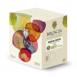 Marche Rosso IGT - Organic