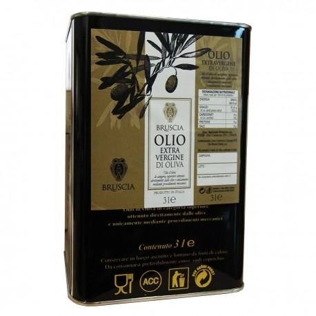 Extra virgin Olive Oil 3 l
