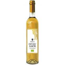 Divin'Amòr - Passito - Vino bianco da uve stramature