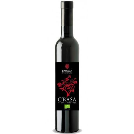 C'rasa - Vino aromatizzato alle visciole