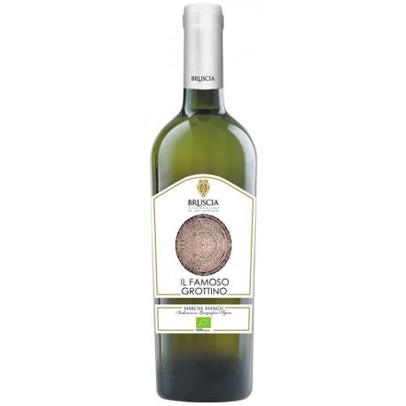 Il Famoso Grottino - Organic wine