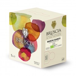 Marche Bianco IGT Bio 2016 - Organic 5 lt